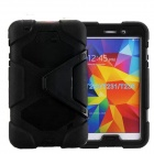 Buy Silicone Case Stand Galaxy Tab 4 T230 / T231 T235 - Black