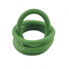 CARKING 18-Size Car Air Condition Seal O Ring Storage Case - Green