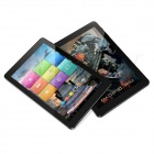 FNF ifive X3 quad-core android tablet w / 2GB RAM, 16 GB ROM - zwart