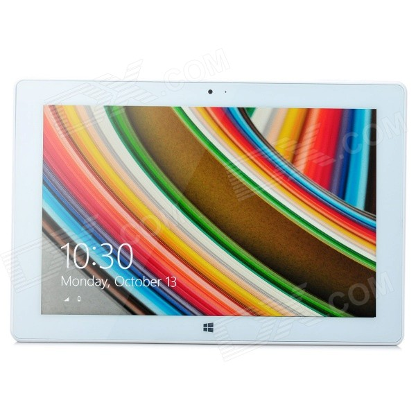 onda V102W quad-core tablet ramen w / 2GB RAM, 32 GB ROM - wit