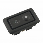 CARKING Replacement 6-Pin Momentary Passenger Power Car Window Switch for BMW - Black