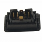 CARKING Replacement 6-Pin Power Car Window Switch for BMW - Black