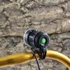KINFIRE AS40 4-LED 1800lm 3-mode Cold White Bicycle Light Headlamp