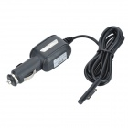 Buy Professional Car Charger Microsoft Surface Pro 3 Tablet PC - Black