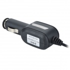 Professional Car Charger for Microsoft Surface Pro 3 Tablet PC - Black