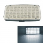 GT-698 4W 110lm 6000K Car Vehicle 36-LED White Light  Dome Roof Ceiling Interior Lamp