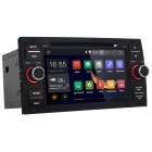 Android 4.4 Dual-Din Car Radio DVD Player for Ford Focus / Mondeo / Kuga / Fiesta / C-MAX / Transit