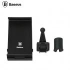 Baseus SUGENT-DH01 360° Rotary Car Seat Back Mount for Tablets - Black