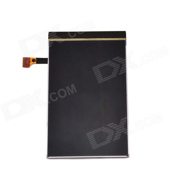 Replacement Mobile Phone LCD Screen for Nokia Lumia 620 - Black