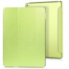 Mr.northjoe 3-Fold Protective PU Leather Case Cover Stand w/ Auto Sleep for IPAD AIR 2 - Green