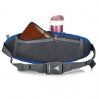 NatureHike Outdoor Sports Cycling Gadgets Storage Waist Bag - Blue