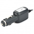 Convenient Car Charger for Microsoft Surface Pro 2 - Black