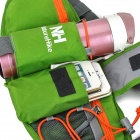 NatureHike Outdoor Sports Cycling Gadgets Storage Waist Bag - Green