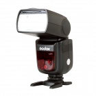 Godox VING V860N GN58 i-TTL 1/8000s Camera Flash Speedlite for Nikon DSLR / SLR - Black