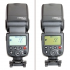 Godox V860N 1/8000s Camera Flash Speedlite for Nikon - Black