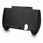 ABS Back Case Holder w/ Stand for 3DSXL - Black