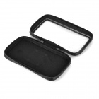 Bike Mounted Phone Bag for Samsung Galaxy Note 4 / N9100 - Black