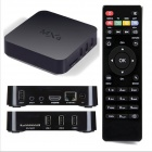 OURSPOP HDQ Android TV Player w/ 1GB RAM, 8GB ROM - Black (EU)
