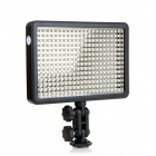Godox LED308Y 3300K 380-LED Video Light Lamp + Wireless Remote / Handle Grip for DV Camcorder Camera