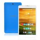 "Vido M82 8"" IPS Android 4.4 Quad-Core 3G Tablet PC w/ 1GB RAM, 8GB ROM, Wi-Fi - White + Blue"