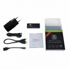 OURSPOP MK808B Plus Quad-Core Android 4.4.2 Google TV Player w/ 8GB ROM, EU Plug + i8 Air Mouse