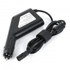 Universal 90W 10A DC 11~15V Power Charger + 8 x Adapters Set - Black