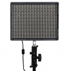 Aputure Amaran HR672C Color Temperature Adjustable 4636.8lm 672-LED Video Light  (UK Plug)