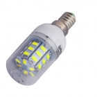 JIAWEN E14 6W Neutral White Light LED Corn Bulb (AC 220V)