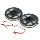 JRLED 60W 4500lm 300-SMD 5050 Warm White Light Strip (5M / 2PCS)