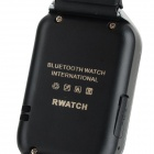 KICCY RATCH R5 Bluetooth V4.0 Smart Klokke m / Kamera - Sølv