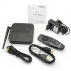 MINIX NEO Z64 Android 4.4 TV Player w/ 2GB RAM, 32GB ROM - Black (EU)