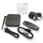 MINIX NEO Z64 Android 4.4 TV Player w/ 2GB RAM, 32GB ROM - Black (AU)