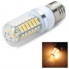 E27 5W LED Corn Light Warm White 3000K 500lm SMD 3528 (AC 220V)