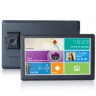 "7"" HD 1080P Android GPS Navigator w/ Car DVR / 512MB RAM / 8GB Flash Memory / Wi-Fi / EU Map"