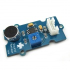 LM386 Sound Sensor Module for Arduino / Raspberry Pi / AVR / ARM - Blue + White