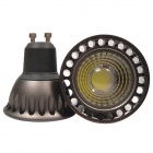 YouOkLight GU10 3W 280lm Warm White Light COB Spotlight Down Lamp