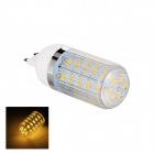 G9 6W 260lm 3000K 36 X SMD 5730 LED Warm White Light Lamp Bulb - White (AC 220V)