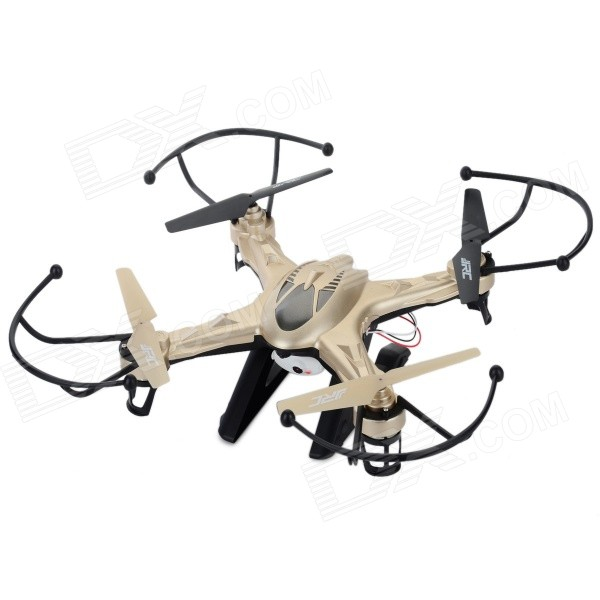 JJRC H9D-4 2.4GHz 4-CH 6-Axis Radio Control R/C Helicopter w/ Gyroscope / 300KP Camera (6 x AA)(SKU 373829)
