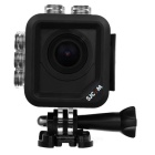 "SJCAM M10 Wi-Fi 1.5"" LCD 12.0MP 2/3"" CMOS 1080P FHD Outdoor Sports Digital Video Camera - Black"