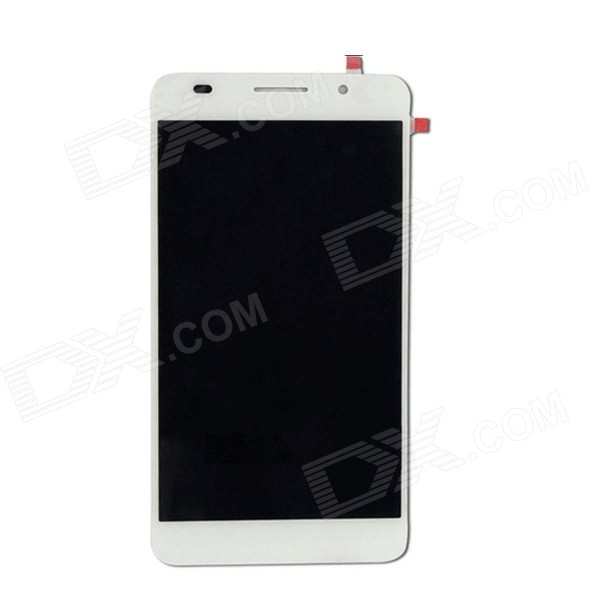 Replacement LCD Display Touch Screen for Huawei Honor 6 - White
