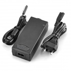 Replacement Power Adapter for Microsoft Surface Pro 2 - Black (EU Plug)