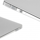 "Mr.northjoe 3-in-1 for MACBOOK AIR 13.3"" - Translucent Grey"