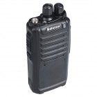 Baiston BST-3200 5W 16-CH 400 ~ 470MHz talkie-walkie - noir