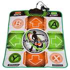 Dance Dance Revolution Universe 3 Game Disc with Dance Mat for Xbox 360 (300CM-Cable)