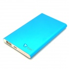 Itian J5 Universal 5V / 1A 4500mAh Li-Polymer Mobile Power Bank w/ LED Indicator - Blue