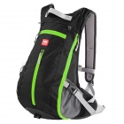 NatureHike-NH Ergonomic Outdoor Sports Shoulders Bag Backpack - Black (15L)