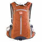 NatureHike-NH Ergonomic Outdoor Sports Shoulders Bag Backpack - Orange (15L)