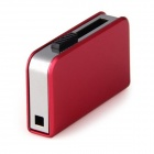 Ourspop OP-34 petit livre Style USB 2.0 Flash Drive - rouge (2 Go)