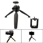 YUNTENG Mini Tripod Mount for Digital Camera / Cell Phone / GoPro Hero 2 / 3 / 3+/4