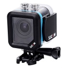 SJCAM M10 Wi-Fi 12.0MP 1080P FHD DV Outdoor Sports Video Camera - Blue